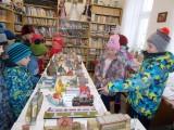 07- Leden - výstava v knihovně