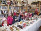 08-Leden - výstava v knihovně