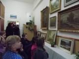 Březen - výstava