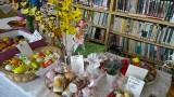 Duben-výstava v knihovně