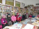 3 -Březen - MŠ v knihovně
