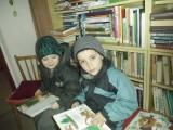 3 - Březen - MŠ v knihovně
